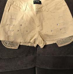 Shorts pentru femei