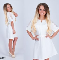 Новое платье