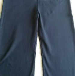 Sports pants 46-48r