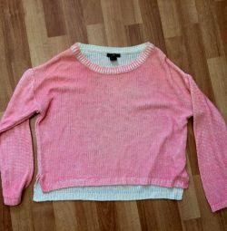 Modă pulover