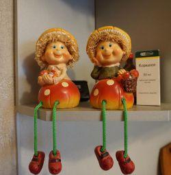 kitchen dolls