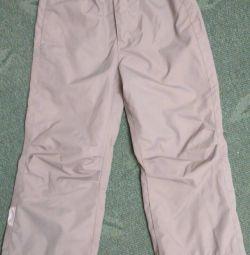 Pantaloni Lassie