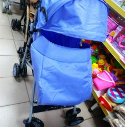 Baby Care Stroller