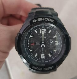Casio G-Shock GW-3000BB watch