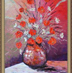 Vânzare pictură în ulei