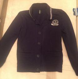 Club Acoola Jacket
