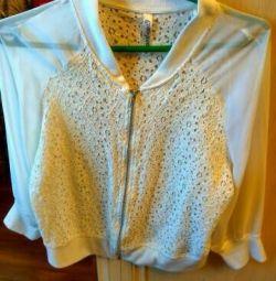 Μπουφάν - Μπλούζα - Καλοκαιρινή Μπλούζα