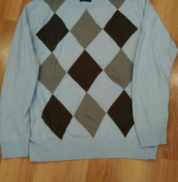 Men's sweater L