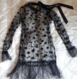 Φόρεμα του μεγέθους tulle XS-S