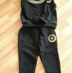 Μαύρη στολή