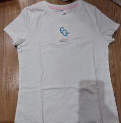 New T-shirt, p. 135