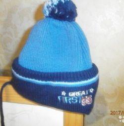 pălării noi