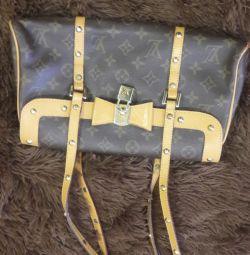 Τσάντα LV