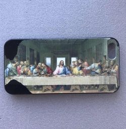 Case for iPhone 5 / 5S The Last Supper???