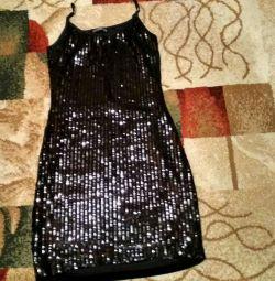 ! ️ Dress elegant in paillettes! ️