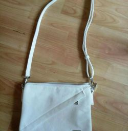 Handbag crossbreed new leatherette