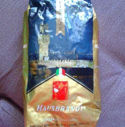 Coffee beans Hausbrandt Firenze, 1 kg
