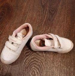 Παπούτσια για κορίτσια