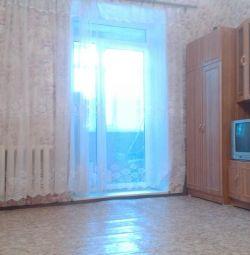 Oda, 18,5 m²