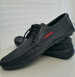 Urgently new shoes