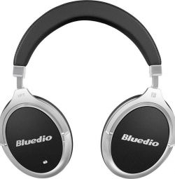 Bluetooth Bluedio căști de sunet puternice de livrare