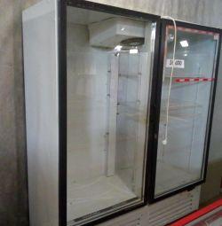 Холодильна шафа