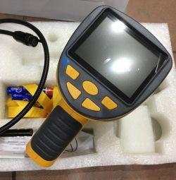 Endoscope Borescope
