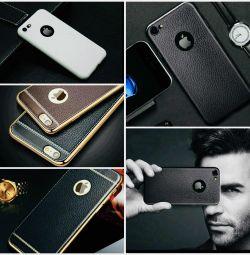 IPhone için Kılıflar