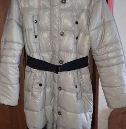 Γυναικείο παλτό χειμώνα