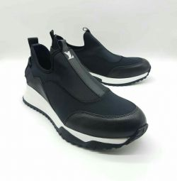 Erkekler için Sneakers lv