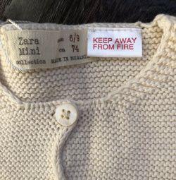 Νέα πράγματα Zara