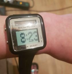 ELECTRONIC WATCHES WITH LIGHT NEW