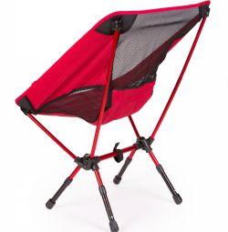 Αναδιπλούμενη τουριστική καρέκλα
