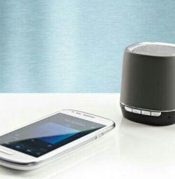 Wireless Bluetooth Speaker Tchibo (Germany)