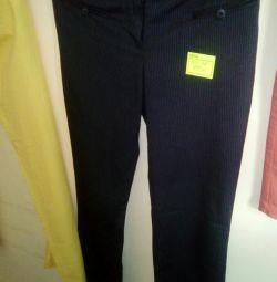 Κλασικά παντελόνια όπως το νέο 44r