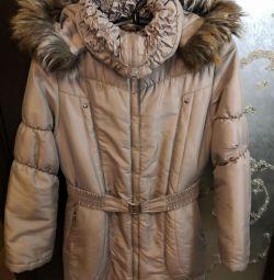 Palton de iarnă 164