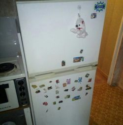 refrigerator turquoise22 (1.45m)