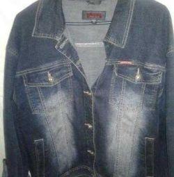 Jacket jacket.50-52