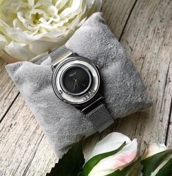 Cool women's watches