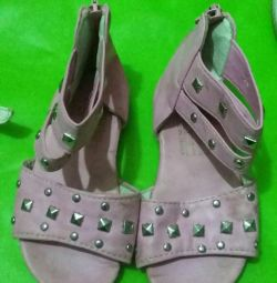 Children's shoes 25r