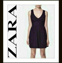 Φόρεμα ZARA TRAFALUK JACQUARD