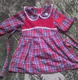 a dress for 2-3 years
