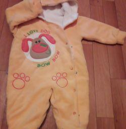 Baby Baby Combi
