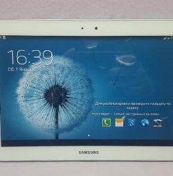 Samsung GT-P5100 Galaxy Tab 2 10.1 (Parsing)