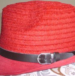 Καπέλο γυναικών Fedora