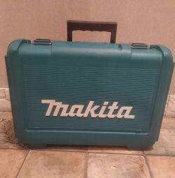 Case for Makita screwdriver