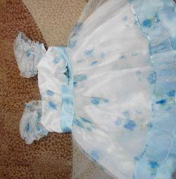 Φόρεμα δεύτερο χέρι για το κορίτσι