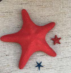 Denizyıldızı büyük, 20/20 cm