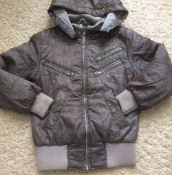 Jacket pentru izvoarele izolate