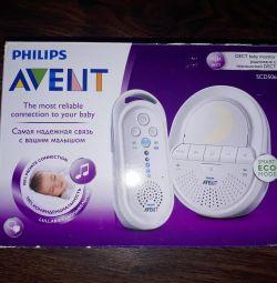 Philips baby Avent SCD506